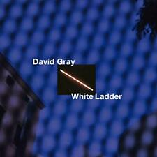 White Ladder (20th Anniversary Edition) GRAY,DAVID Audio CD  Discs:2 Babylon NEW