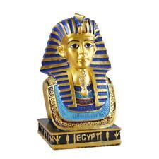 Statue De Egyptien Roi Ancient Artisanat Objet De Décoration Maison Bureau