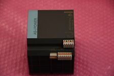 Siemens AS-i Power Supply Typ: 3RX9 503-0BA00 / 3RX9503-0BA00 / 30VDC / 8A