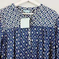 [ FIREFLY ] Womens Karo Print Dress NEW | Size S or AU 10