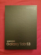 "Samsung Galaxy Tab S3 S Pen Black 32gb ""BUNDLE"""