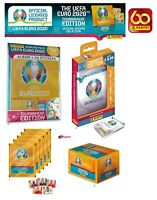 Panini UEFA Euro 2020 Sticker Collection Starter Pack Stickers Pocket Tin