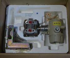 Honeywell ST3000 STD120 E1H 00000 S2 MB SM.A0CA A36H 0-100 in H2O 0-249.08 MBAR