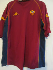Roma 2003-2004 Training Football Shirt XL /38067