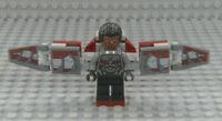 Lego Bandit 2 Cowboy Bandido Floy Thompson minifigura 6761 6762 6755 69 64