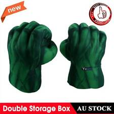 Incredible Cosplay 1 Pair Hulk Gloves Smash Hands Boxing Fists Punching