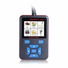 OBD2 OBD II Scanner Enhanced OBD II Scanner Code Reader Auto Diagnostic Check ..
