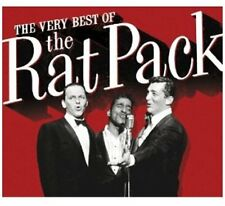 The Very Best of the Rat Pack [Rhino 2010] by Dean Martin/Frank Sinatra/Sammy.