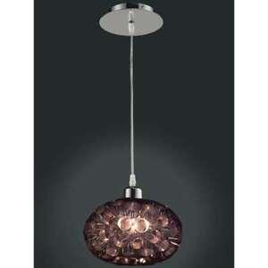 Classic Lighting Pendant - 16151CHBLK