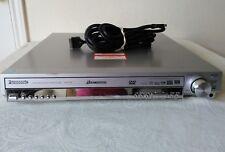 PANASONIC SA-HT720 DVD HOME THEATER SOUND SYSTEM Hi Def 480i w/original cable