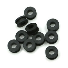 10X Motorcycle Fairings Rubber Grommets Set For Yamaha YZF Honda CBR Suzuki GSXR