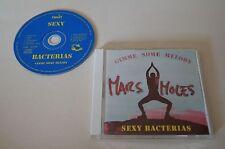 The Sexy Bacterias - Gimme Some Melody! / Highdive Records 1995 / Rar