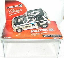 SCALEXTRIC 6204 RENAULT 5 TURBO #15 DIAC CHATRIOT-PERIN MB