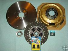 PONTIAC/GM CLUTCH DISC, PRESSURE PLATE, BEARINGS