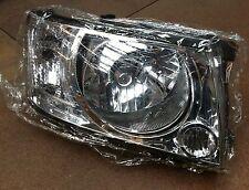 NISSAN PATROL HEADLIGHT CORNER LIGHT GU 4 10/04 ONWARDS RIGHT (DRIVERS SIDE) NEW