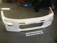 Nissan Skyline R33 GTS Nismo NEW 400R Front Bumper GTSt UK SELLER