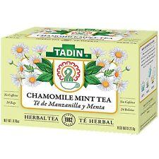 Tadin Chamomile Mint Tea