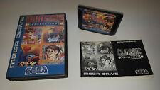 Sega Mega Drive Boxed Game CLASSIC COLLECTION inc GUNSTAR FLICKY BEAST KIDD EXEX