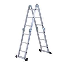 Aluminum Ladder Multi-functional Folding Scaffold Foldable Platform Extension