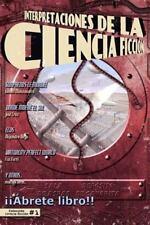 Interpretaciones de la Ciencia Ficción by Yolanda Galve, Fantin Gustavo,...