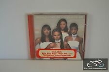 The Writing's on the Wall - Destiny's Child CD 1999
