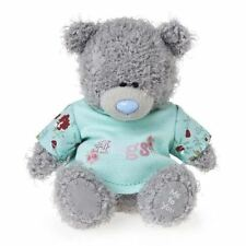 "Me to You Tatty Teddy - 4"" Hugs Tshirt Plush Bear"