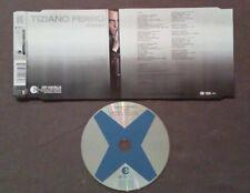 CD Singolo Tiziano Ferro Xverso POP R&B musica italiana no lp mc dvd vhs(S1)