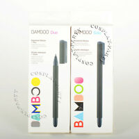 Wacom Bamboo Stylus Solo Duo Pen CS190K CS191K 4th Gen for iPad Tablet iPhone