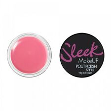 Sleek Makeup 96009543 Make up Pout Polish Tinted Lip Balm Powder Pink 10g