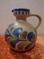 Töpfer Brocca - Ceramica/Terracotta - Fatto a Mano - Vintage