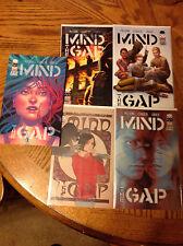 Mind the Gap #1-5 Set - Image Comics