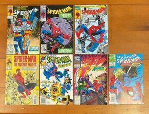 Marvel Spider-Man Comics Mix