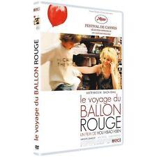 "DVD ""Le Voyage du Ballon Rouge"" Juliette Binoche  NEUF SOUS BLISTER"