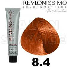 REVLONISSIMO COLORSMETIQUE 60 ML. COL. 8,4