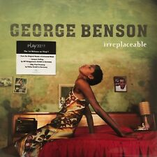 Irreplaceable by George Benson (Guitar) (180g Vinyl LP),2015 Universal