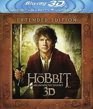 Películas en DVD y Blu-ray en blu-ray: b blu-ray El Hobbit