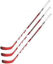 3 Pack Ccm Rbz Speedburner Ice Hockey Sticks Senior Flex