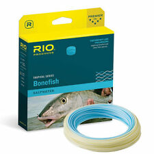 Rio Floating Fly Fishing Line, Leaders & Tippets