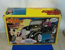 Dick Tracy'S Big Boy'S Getaway Car Car Playmates 1990 Nos