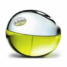 DKNY Be Delicious for Women Green Apple Spray 100ml EDP Genuine Free Delivery