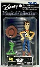 Disney Magical Collection Woody (Toy Story) #034 (Tomy) New