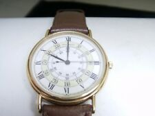 BEAUTIFUL AND RARE  DIAL MOVADO  WATCH  87-59-885