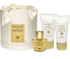 New Acqua Di Parma Genuine Magnolia Nobile Eau De Parfum EDP Perfume 3 Gift Set