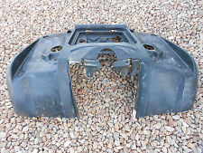 05 CAN AM BOMBARDIER OUTLANDER MAX 400 4X4 FRONT PLASTIC FENDER FENDERS