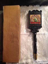 Rare 1997 Killian's Irish Red Wrought Iron Tap Handle New In Box