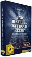 Und die Bibel hat doch recht (Paranormal Vol. 3) - R: Harald Reinl - Filmjuwelen