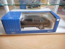 Schabak Ford Scorpio sedan in Dark blue on 1:25 in Box
