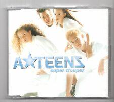 (IZ275) A*Teens, Super Trouper - 1999 DJ CD