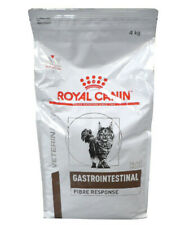 4kg Royal Canin FIBRE RESPONSE Gastrointestinal Veterinary Diet