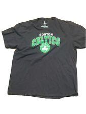 Boston Celtics Fanatics T Shirt Size XL